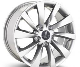 PH Edition Turbin II Silver