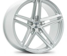 Vossen VFS-5 Silver Metallic