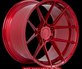 FERRADA FR8 GLOSS RED