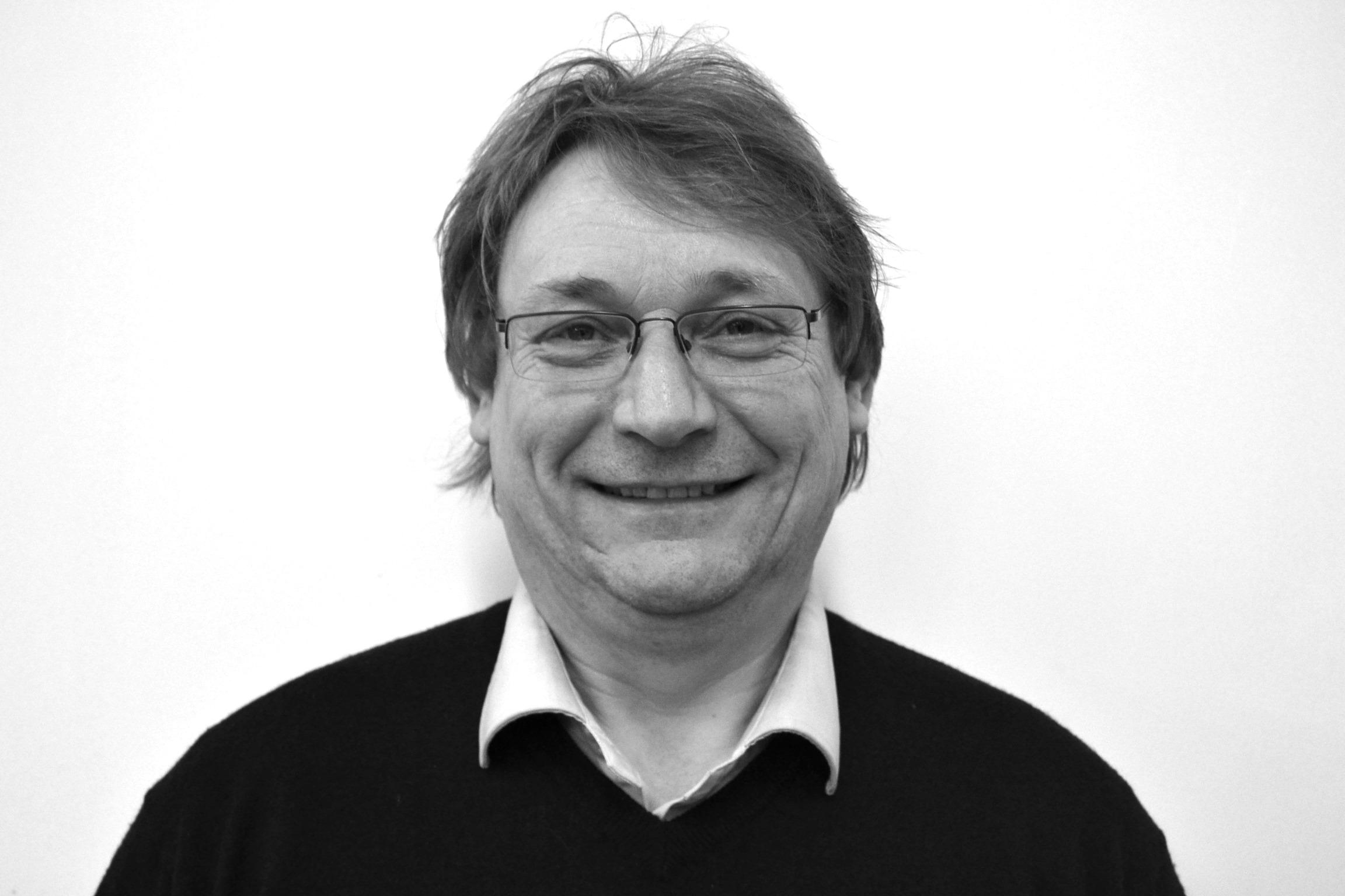 Anders Baksetersveen