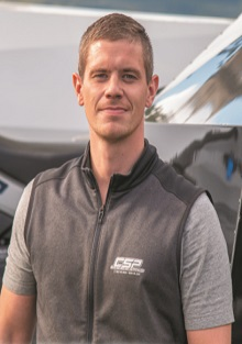 Thomas Eriksen