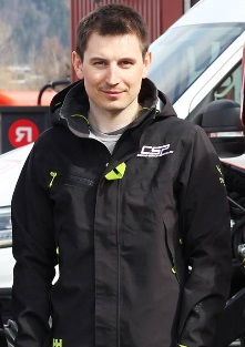 Stian Heitmann