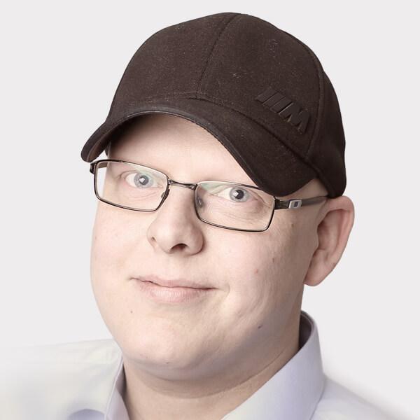 Martin Lundahl