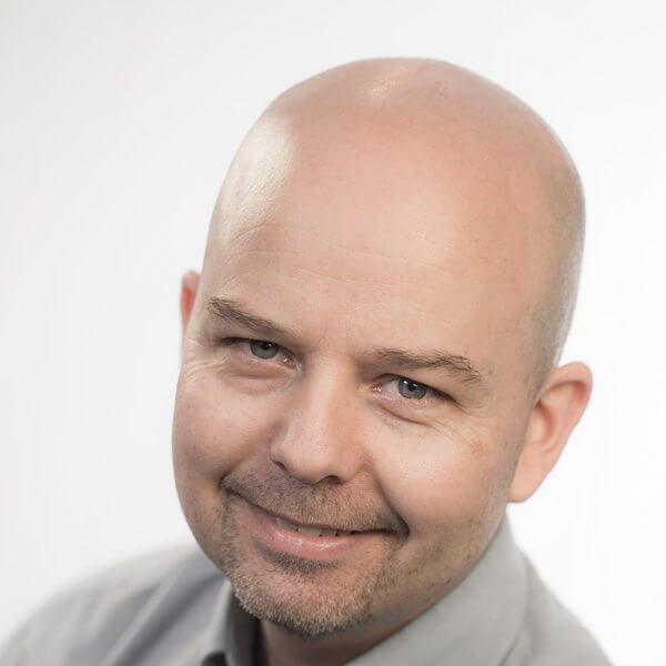 Lars Almlie