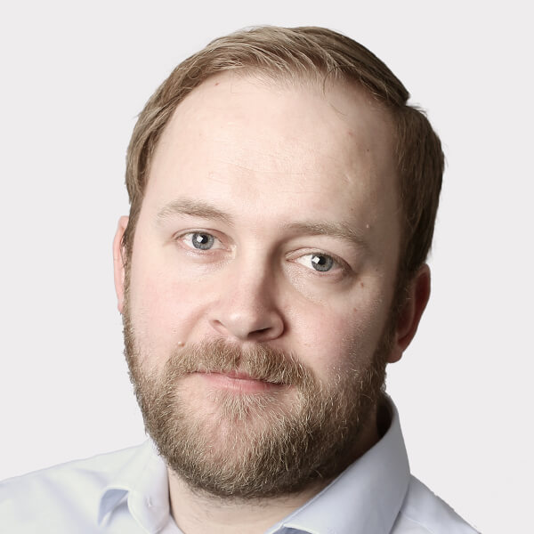 Bård Espen Bjørnevik