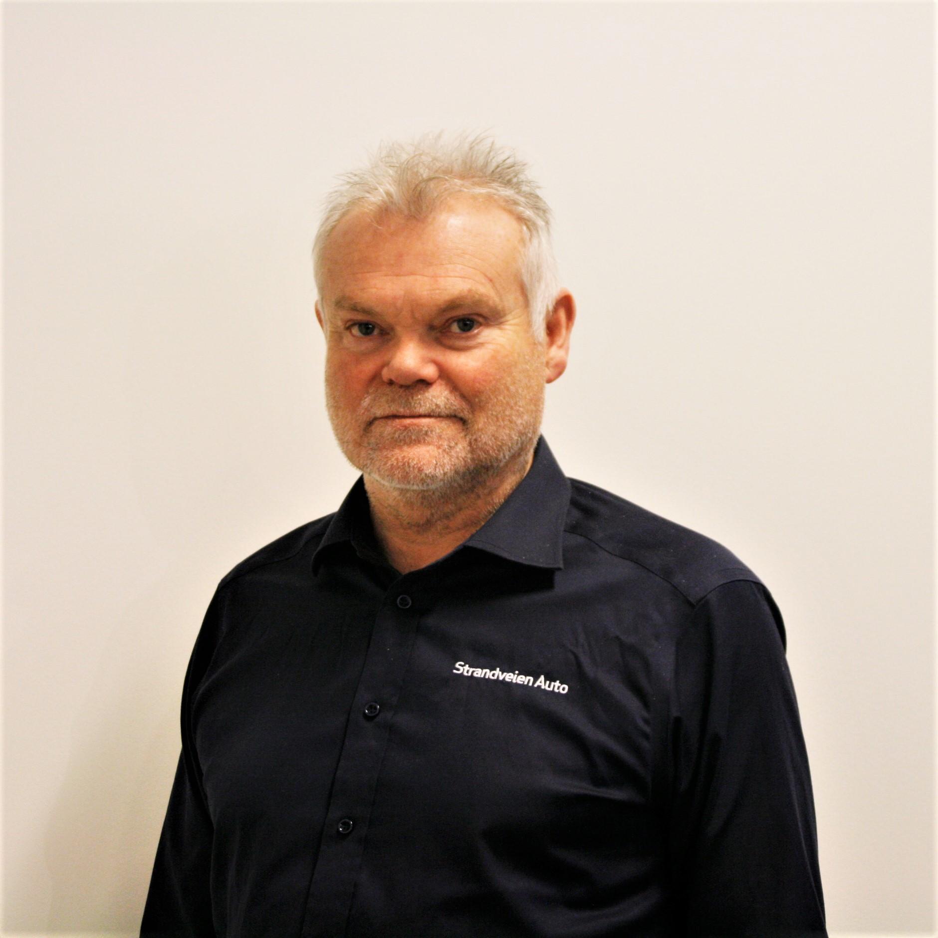 Ingolv Bengtsen