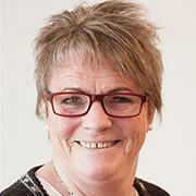 Anne Grete Storholm