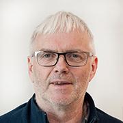 Ole Jørgen Hovd