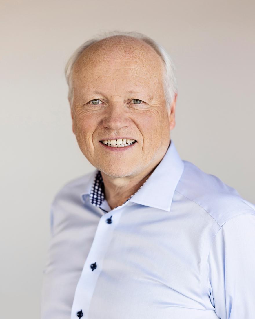 Einar Torseth