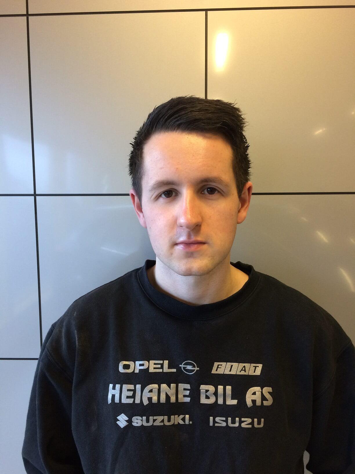 Anders Høgheim