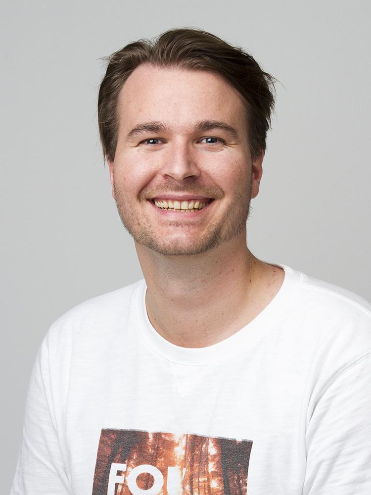 Gjermund Fladby