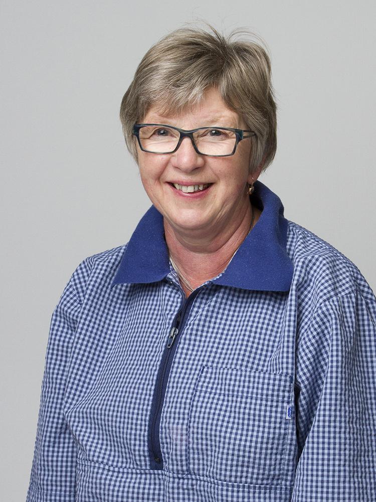 Bjørg Irene Nordtorpet