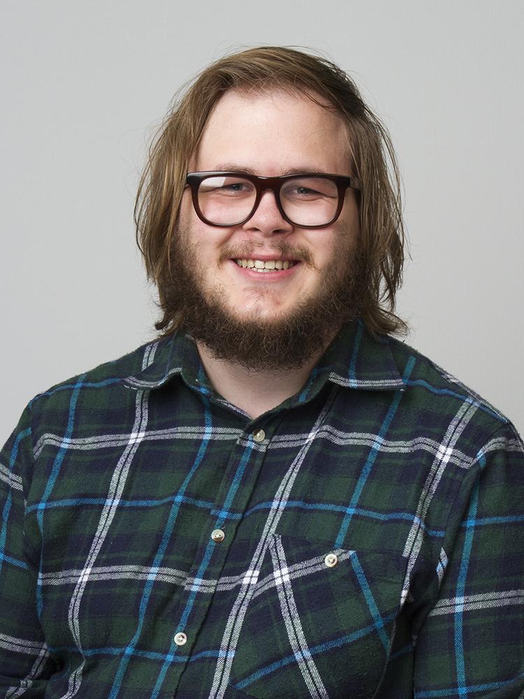Sebastian Vråle