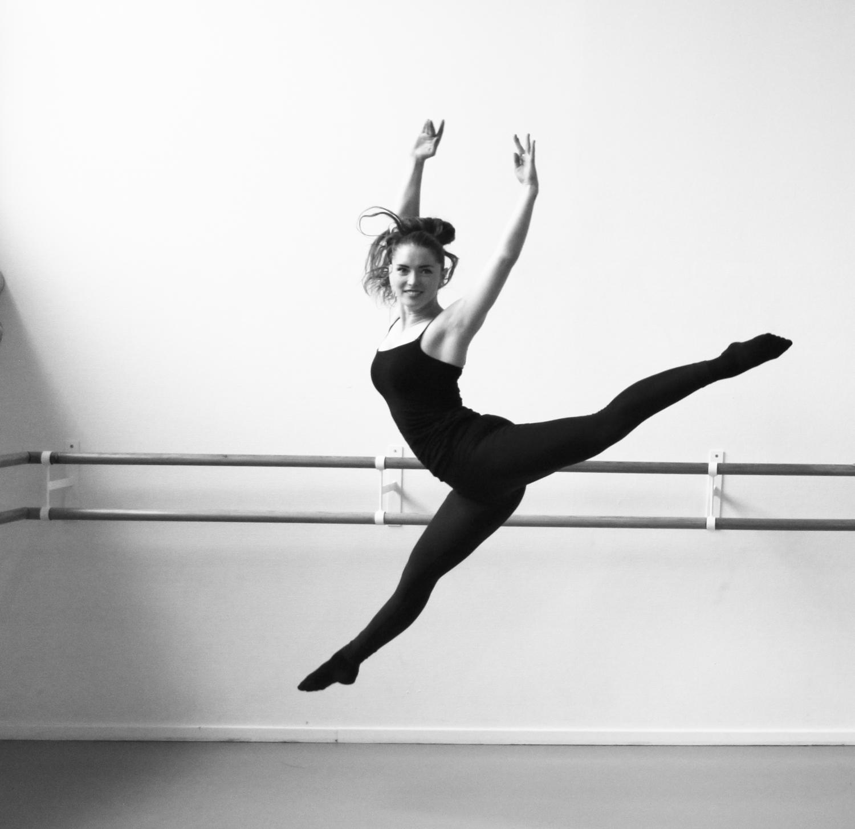 «Dansen er min lidenskap»