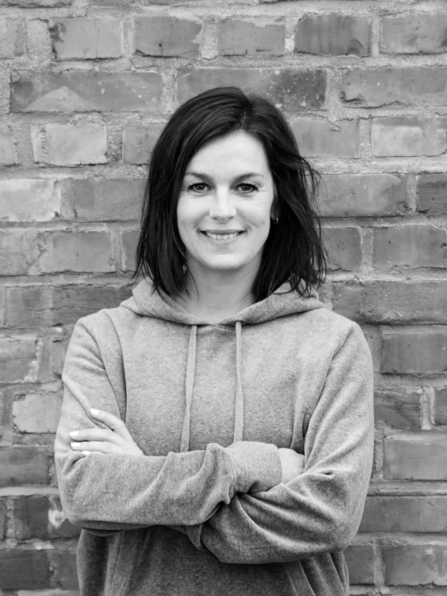 Katarina Bozic ny leder for jazzdansfordypningen