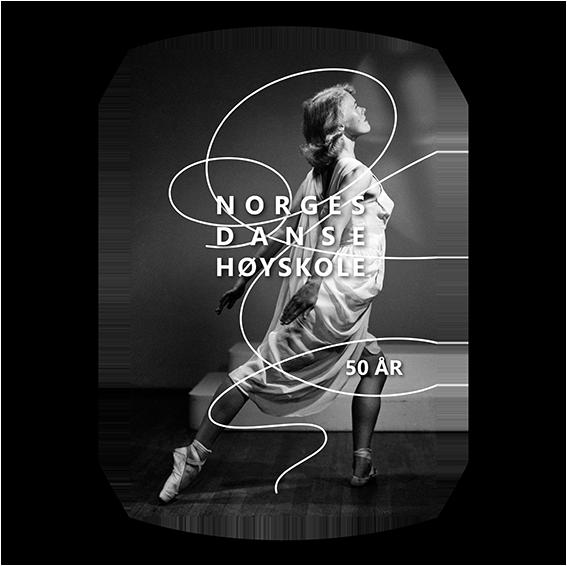 Norges dansehøyskole er 50 år!