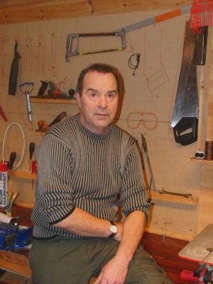 Jan Erik Bakken