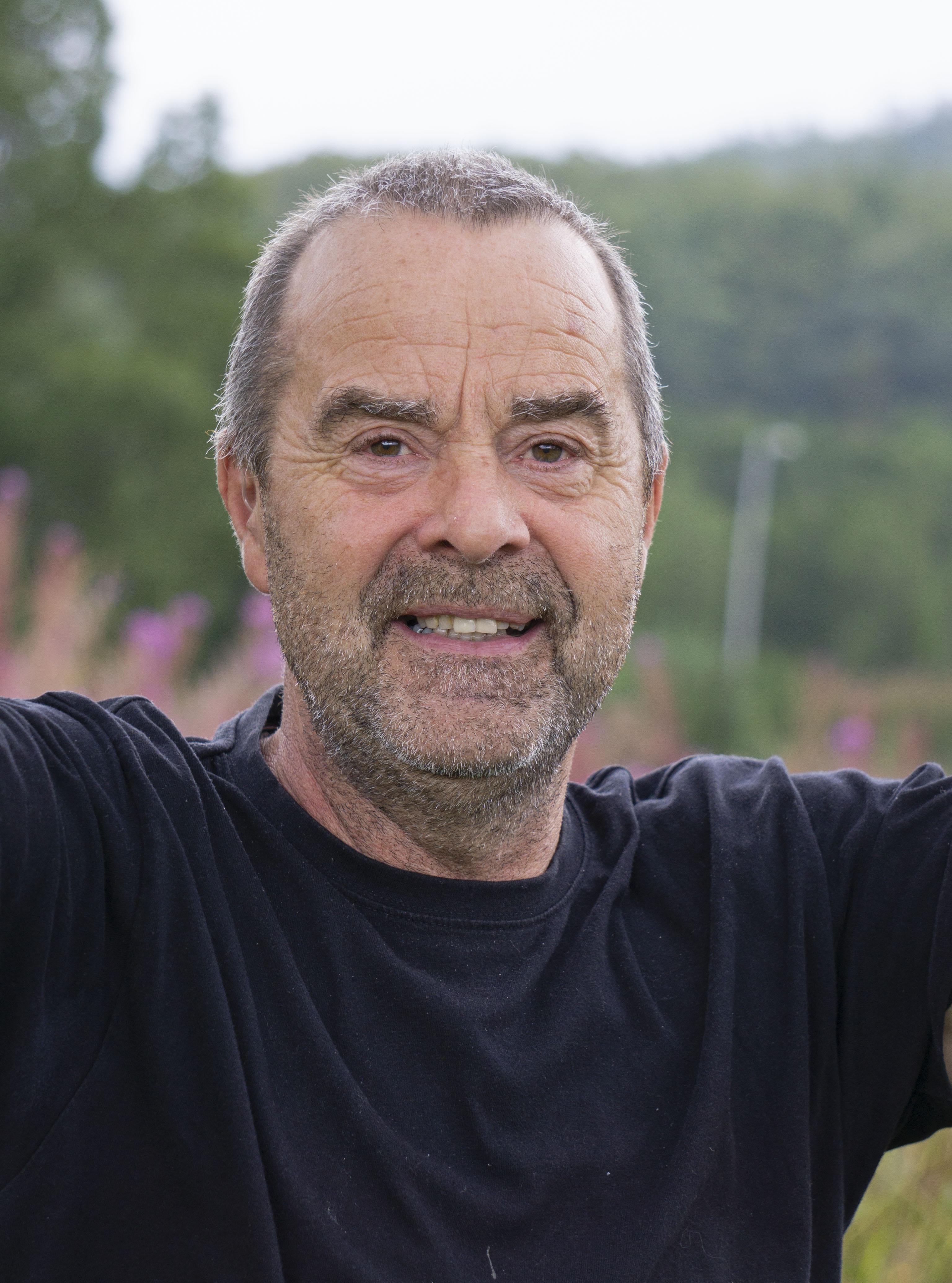 Jan Erik  Bakken (Lulla)