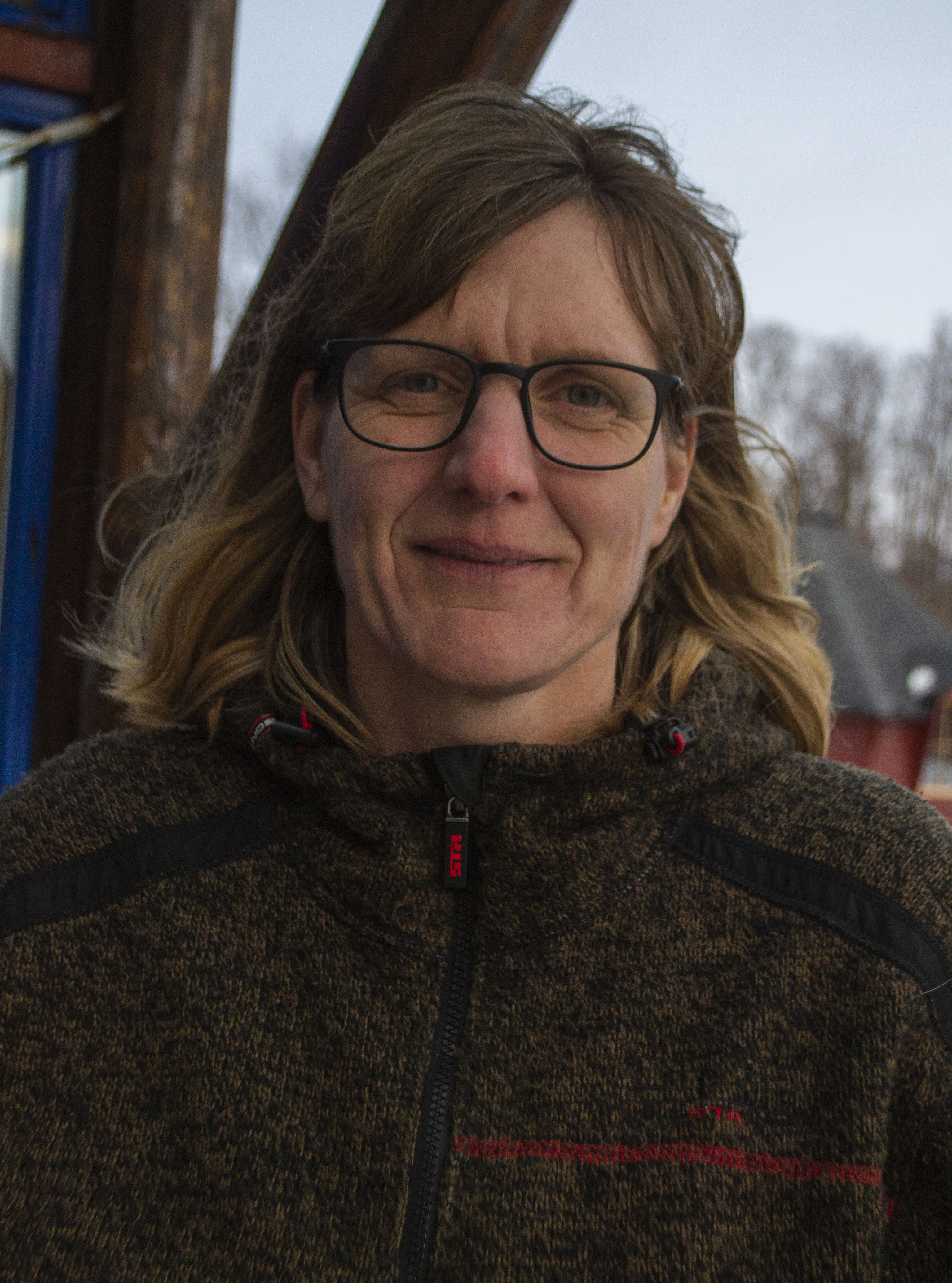 Ingeborg Lyngøy
