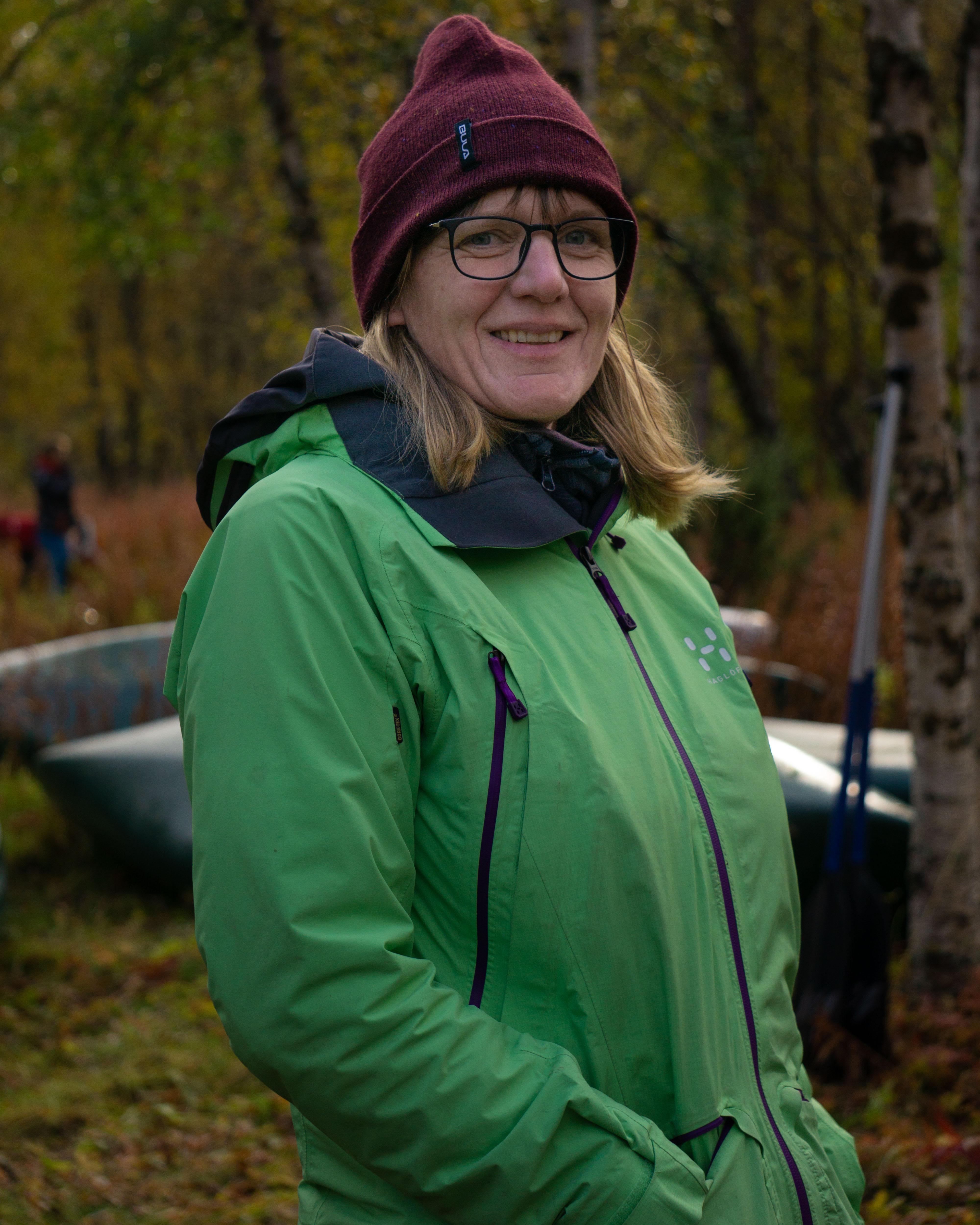 Ingeborg Evensen Rognmo