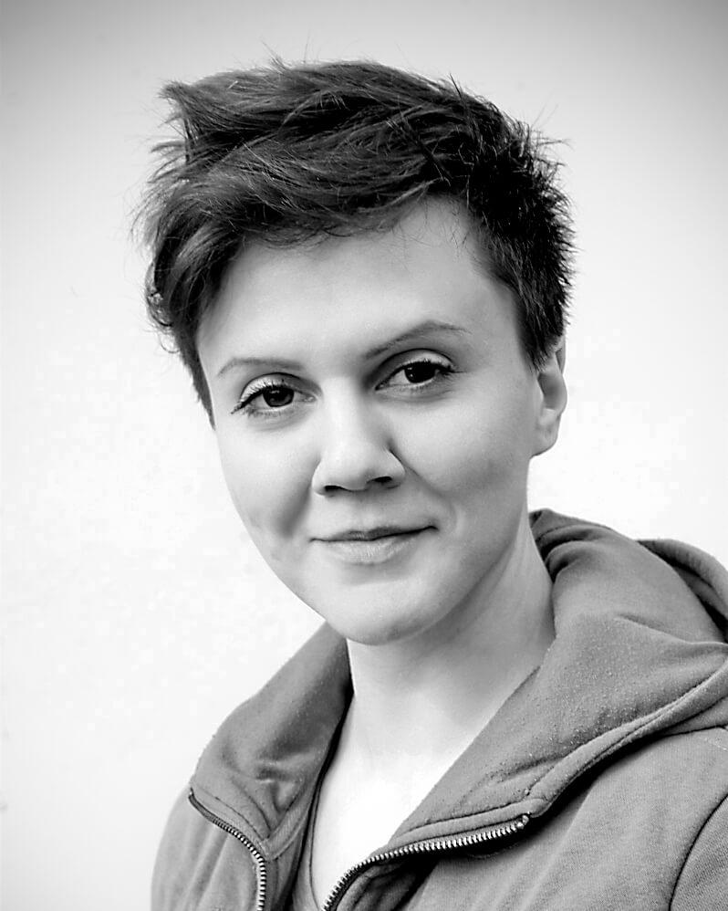 Alma Suvalic